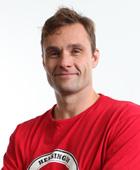 Valmentaja Timo Räkköläinen
