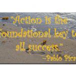 Toiminta, arvot ja uskomukset tavoitteiden asettamisen tukena