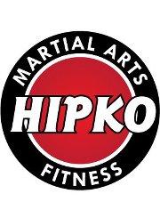 Hipkon uusi logo